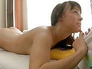 Beauty Gets A Huge Vibrator On Her Clits Before Wild Drilling