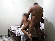 Fucking My Neighbor's Unfaithful Wife In A Cheap Motel