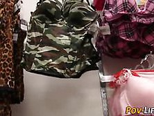 Booty Pov Teen Creampied Video