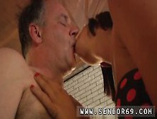 Mia Lina Old Man And Old Amateur And Old Seduces Young And Old T
