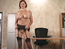 A Girl Watchers Paradise 3228 - Scene 1