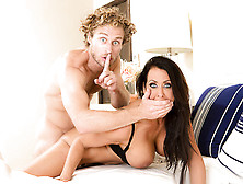 Brazzers Network - Never Marry A Milf