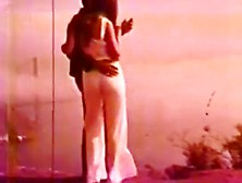 Vintage. Amateur. Interracial. Scene. From. The. 1970S