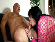 Hot German Mature Bitch