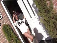 Samira In Jumper