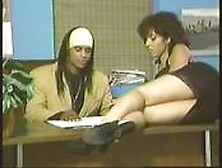 Santino Lee And Isis Nile