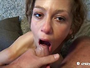 Hot Babe Fucked After Having No Sex For One Week