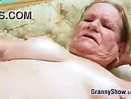 Grandson Fuck His Old Granny