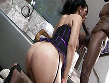 Exotic Pornstar Madison Rose In Amazing Big Tits,  Big Butt Adult