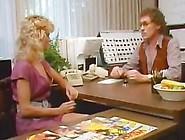 John Holmes And Ginger Lynn