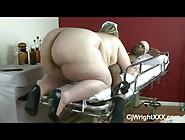Bbw Enfermeira Interracial