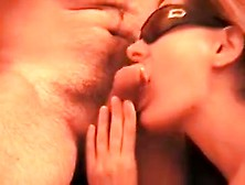 Exotic Amateur Video With Pov,  Blowjob Scenes