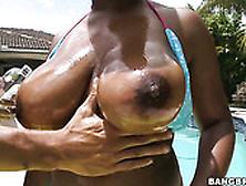 Nipples anna halo nude best