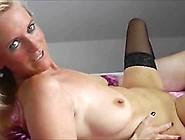 Hot Cuckolding Blonde Wife Fucks A Stranger