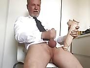 Jackoff Wixen Runk Och Dildoknull