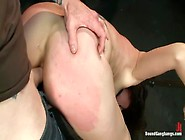 Racy Amber Rayne Is In Love With A Group Sex
