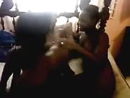 Jamaican Skool Girls Gone Wild