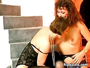 Two Gorgeous Mature Sluts Lick And By Ebonygirl1
