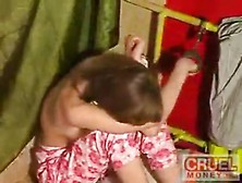 Russian Incest 2,  Big Brother Rape Little Sister