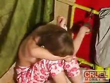 Russian Incest 2,  Big Brother Rape Little Sister