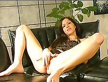 Pov Video Of A Bad Girl In A Thong Sucking A Mean Cock
