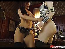 Franceska Jaimes Seduced Sophia Knight And Made Love With Her Wh