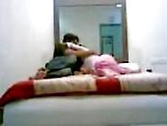 Indian Couple Sex In Bedroom Hidden Cam Scandal