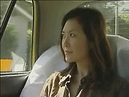 Housewife From Japan Pays For A Cab Ride By Inviting The Driver