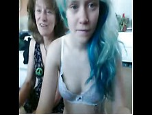 Real Mother And Daughter Webcam - Kimberlybabe. Com