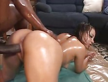 Tia Sweets Doing Da Bubble Butt 2