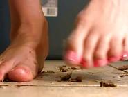 Christine(Usa) -Barefoot Crikets