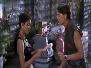 Halle Berry In The Flintstones (1994)