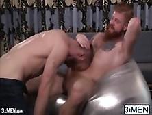 Hot Guy Bennett Anthony Fucking Christopher Daniels Bareback And