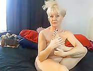 Tammy Foot Sucking