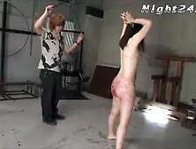 Bullwhip And Wax Yumi Tanaka Till She Cant Stand