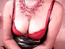 Older Lady With Big Clit - Vporn. Com