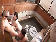 Best Japanese Girl Rei Mizuna In Amazing Shower,  Big Tits Jav Vi