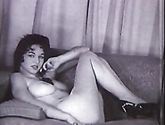 Classic Striptease & Glamour #18