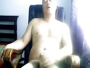 Chinese Man Show 54