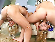 Two Beauty Queens Are Gonna Gets Fucked Hard