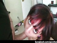 Redhead Emo First Sex Tape
