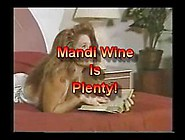 Mandi Wine Is Plenty