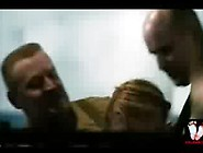 Bastinado Torture Of Anna Paquin