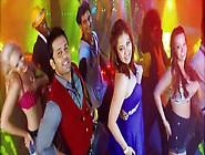 Jwala Gutta Sexy Item Song From Gunde Jaari Gallanthayyinde