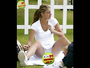 Caroline wozniacki upskirt photos you