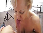 Dirty Older Bitch Takes A Cock Pov Style