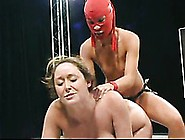 Curvy Big Titted Christina Carter Is Weaker Than An Aggressive R