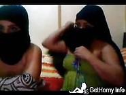 Teen Arab Lesbians