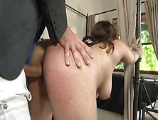 Hottest Pornstar Natasha Nice In Horny Big Tits,  Spanking Sex Sc
