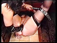 French Couple Sadistic Torture 2